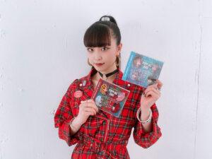 POPPiNG EMO CD紹介写真