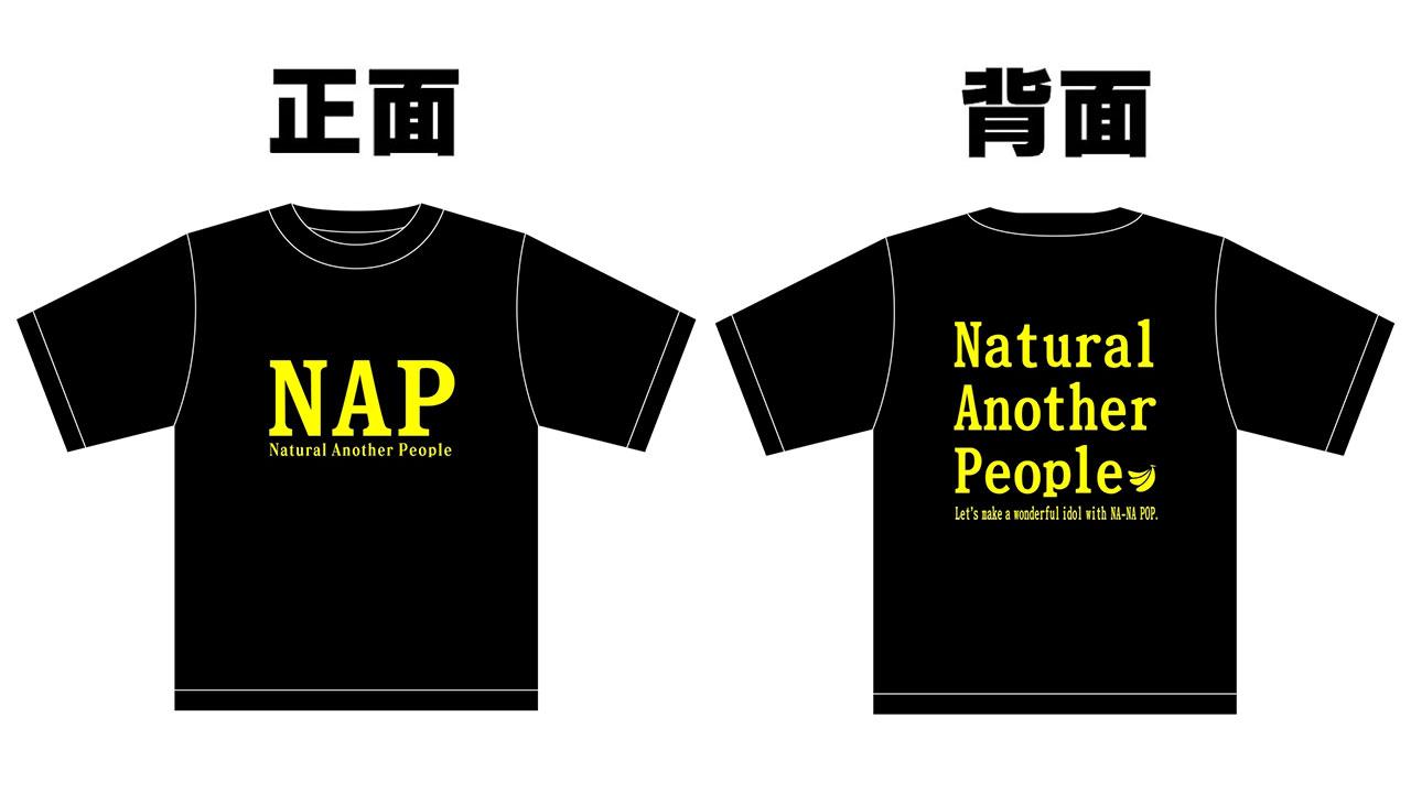 NAP Tシャツ